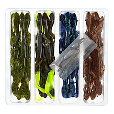 Bass Pro Shops 30-Piece Lizard Kit