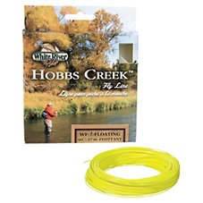 White River Fly Shop Hobbs Creek Fly Line