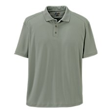 World Wide Sportsman Therma-Cool Short-Sleeve Polo Shirts for Men