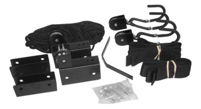 Click here to buy Attwood Kayak and Canoe Hoist System.