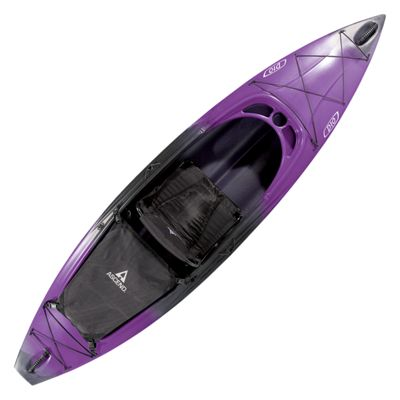 Click here to buy Ascend D10 Sit-In Kayak - Purple.