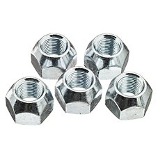 C.E. Smith Package of 1/2'' Wheel Nuts