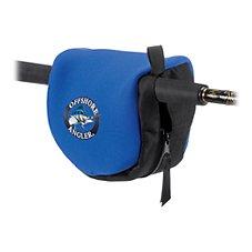 Offshore Angler Neoprene Spinning Reel Covers