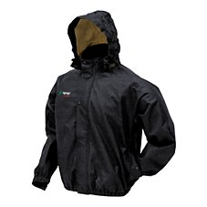Frogg Toggs Bull Frogg Rain Jackets for Men
