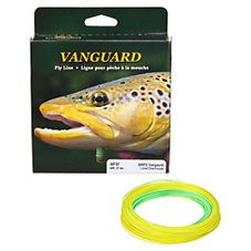 White River Fly Shop Vanguard Fly Line