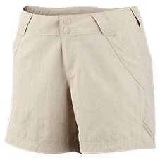 Columbia Coral Point II Shorts for Ladies