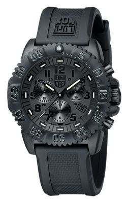 Luminox Colormark Chronograph Series Watch for Men - Model A.3081.BO by