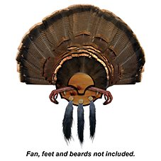 Mountain Mike's Reproductions Beard Master Turkey Kit
