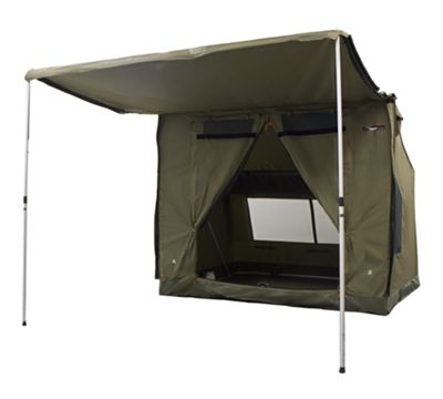 OzTent RV-3 Thirty Second 4-Person Tent