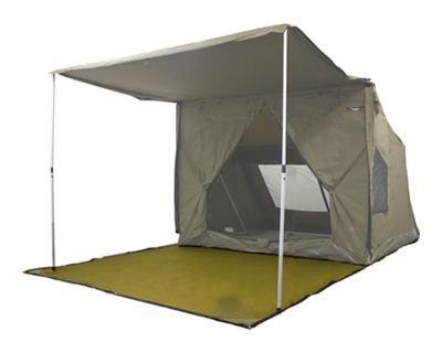 OzTent Floor Savers for RV Series Tents - Fits RV-2