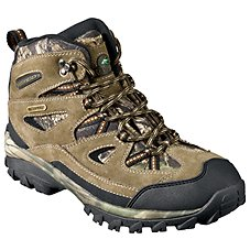 RedHead Granite Peak Waterproof Hikers for Men