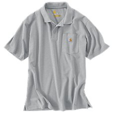 Carhartt Stain Release Polo Shirt for Men