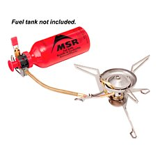 MSR WhisperLite Internationale Backpacking Stove