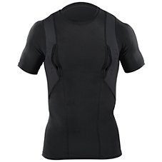 5.11 Tactical Holster Short-Sleeve Shirts for Men