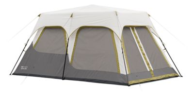 ... name u0027Coleman Instant 8-Person Tent with Rainflyu0027 image u0027//basspro.scene7.com/is/image/BassPro/1896395_12012805011015_isu0027 type u0027ItemBeanu0027 ...  sc 1 st  Bass Pro Shops & Coleman Instant 8-Person Tent with Rainfly | Bass Pro Shops