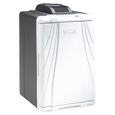 Coleman Powerchill 40-Quart Hot/Cold Thermoelectric Cooler