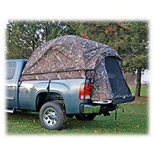 Napier Sportz Camo Truck Tent - Mossy Oak Break-Up Infinity