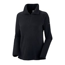 Columbia Glacial Fleece III 1/2-Zip Pullover for Ladies
