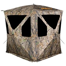 Muddy Treestands The Ravage Ground Blind