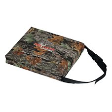 Big Game Treestands Ultra-Plush Seat Cushion with Durafoam