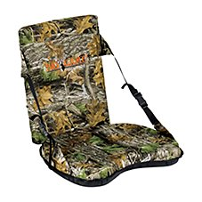 Big Game Treestands The Complete Seat Portable Ground Seat