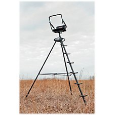 Big Game Treestands The Pursuit Tripod Stand