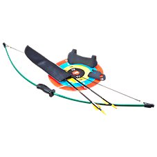 Bear Archery First Shot Youth Archery Set