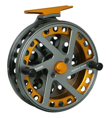 Okuma RAW-1002 Center Pin Float Reel thumbnail
