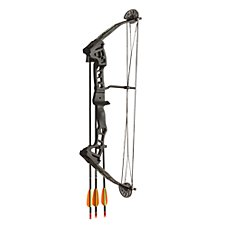 Barnett Vortex Lite Compound Bow Package for Youth