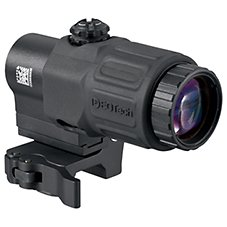 EOTech Holographic Weapon Sight - Model G33.STS Magnifier