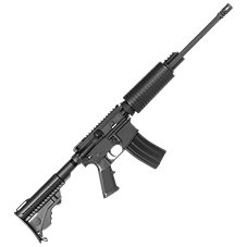 DPMS Panther Arms Oracle NATO Rifle
