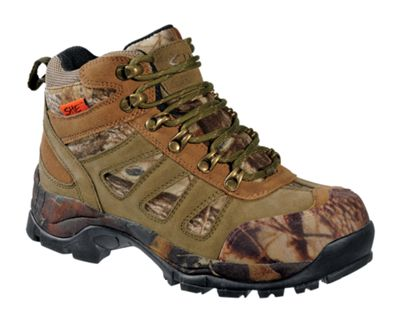 SHE Outdoor Cami Mid Insulated Waterproof Hunting Hikers for Ladies - Realtree Hardwoods HD - 5M thumbnail