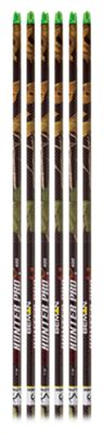 Beman ICS Hunter Pro Camo Arrow Shafts