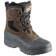 RedHead Fairbank Insulated Pac Boots for Men