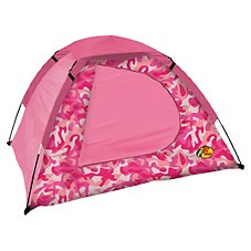 Bass Pro Shops Camo Play Tent for Kids