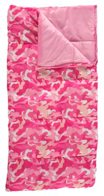 Id Name Bass Pro S Camo Camping Sleeping Bag For Kids Image Https Basspro Scene7 Is 1915025 12032705011149