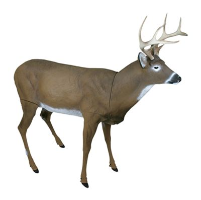 Flambeau Boss Buck Deer Decoy thumbnail
