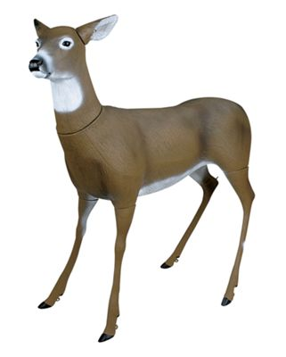 Flambeau Boss Babe Deer Decoy thumbnail