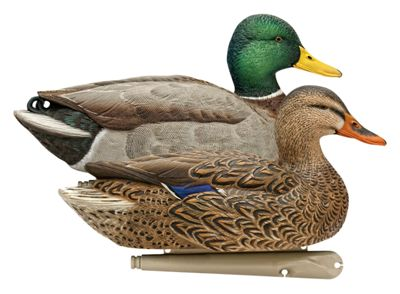 Avian-X Floating Mallard Duck Open Water Decoys