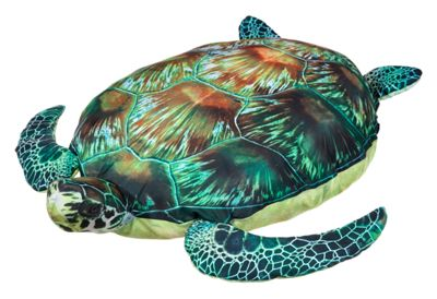 Bass Pro Shops Giant Stuffed Sea Turtle For Kids Bass Pro Shops