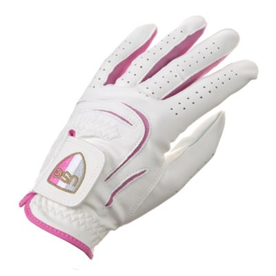 US Glove Ulti-Grip Ulticross Stretch Golf Glove for Ladies - Left Hand