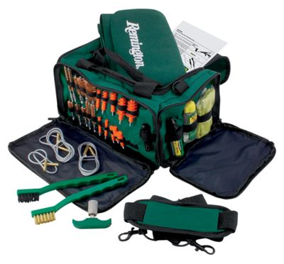 Remington Squeeg-E Universal Gun Cleaning System by