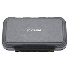Clam Corp Dual Tray Jig Boxes