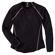 ad847eac97a Bass Pro Shops Thermal Crew for Ladies