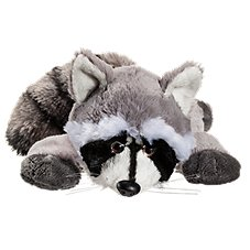 Bass Pro Shops Stuffed Floppy Raccoon