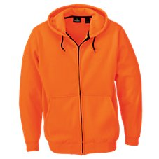 RedHead Fleece Hooded Blaze Sweatshirt for Men