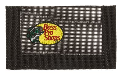 "Bass Pro Shops Rig Wrapper - 6-3/8"" x 3-5/8"""