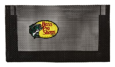 "Bass Pro Shops Rig Wrapper - 7-5/8"" x 4-1/8"""