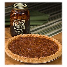 Pecan Pie in a Jar - Traditional