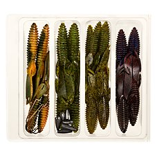 Bass Pro Shops 34-Piece River Bug Kit